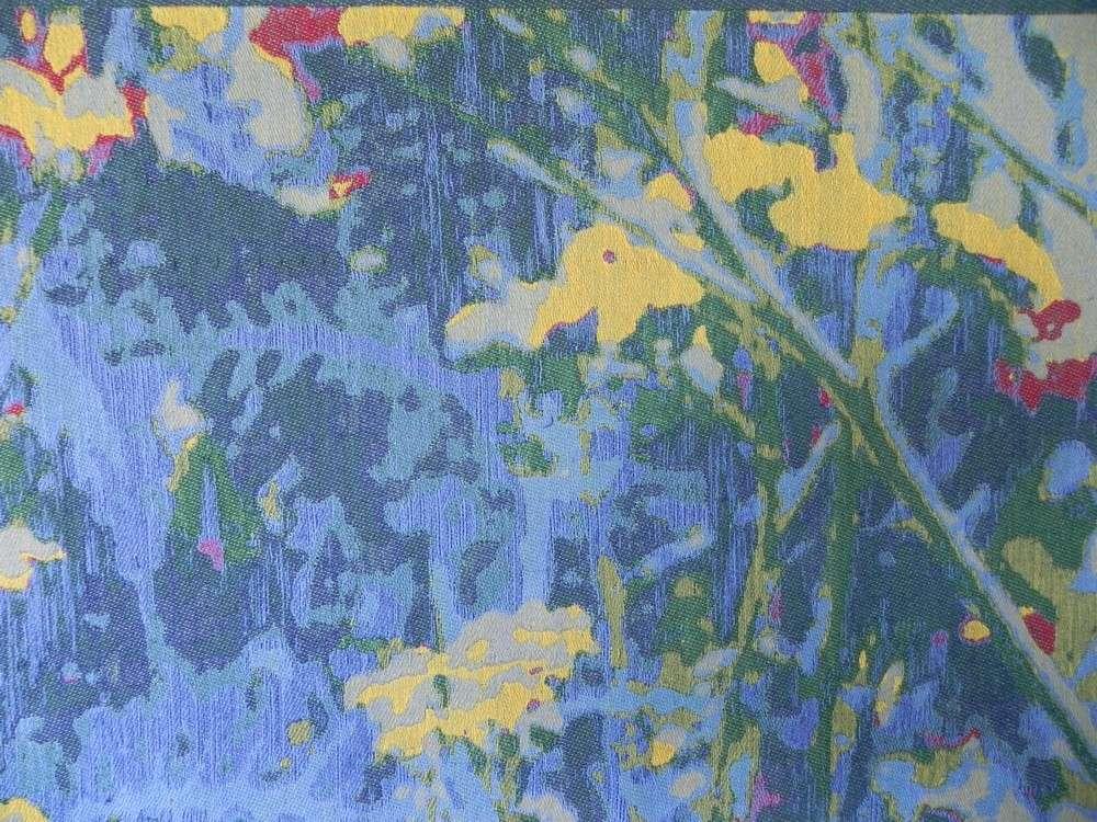(2) : Le jardin, Corrie Sevinga